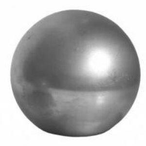 Шар пустотелый d 80 мм